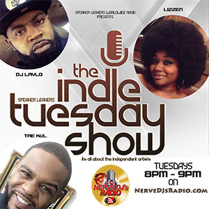 DJ LayLo's The Indie Tuesday Show