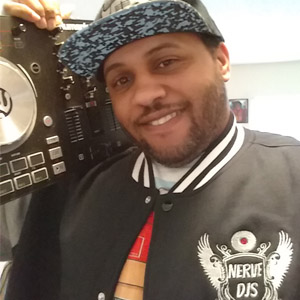 DJ Hi Volume