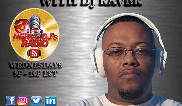 DJ RAVER – POP-OFF PARTY MIX